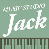 ミュージックスタジオJack生徒募集のご案内