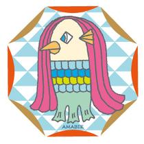 『アマビエ』オリジナルデザインの作成
